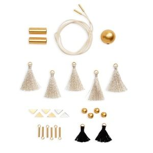 ✨ Madewell Do It Yourself Necklace Kit